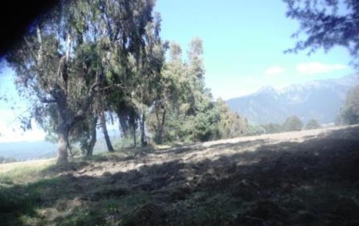 Foto de terreno habitacional en venta en  , san pedro nexapa, amecameca, m?xico, 1209237 No. 01