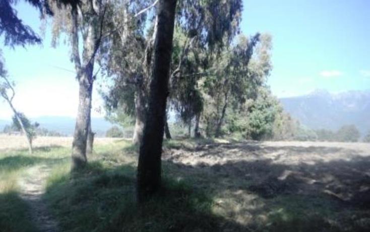 Foto de terreno habitacional en venta en  , san pedro nexapa, amecameca, m?xico, 1209237 No. 10
