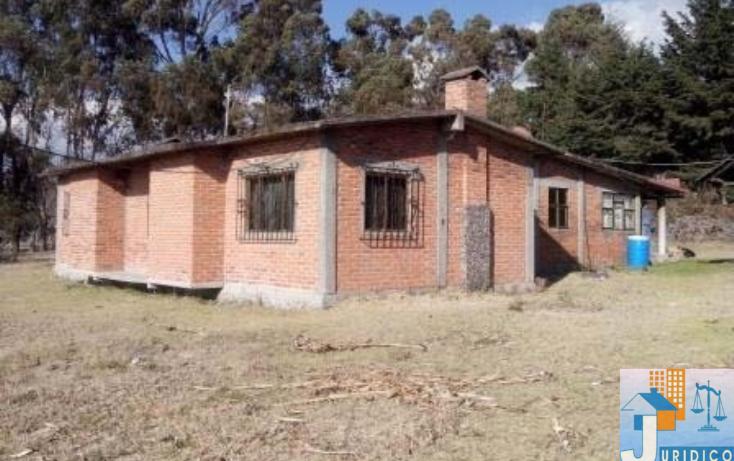 Foto de casa en venta en  , san pedro nexapa, amecameca, méxico, 1593719 No. 01