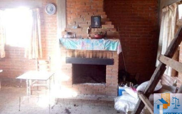 Foto de casa en venta en  , san pedro nexapa, amecameca, méxico, 1593719 No. 04