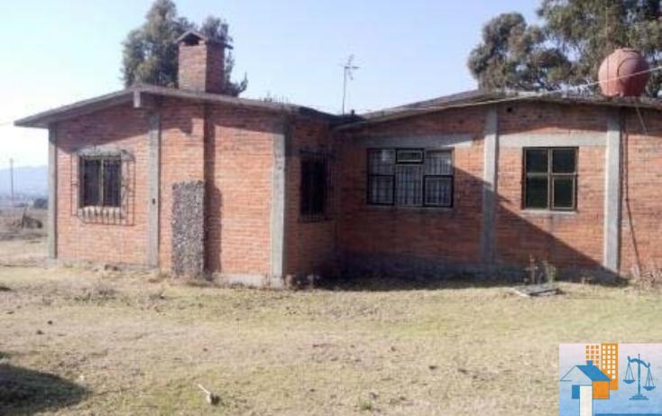 Foto de casa en venta en  , san pedro nexapa, amecameca, méxico, 1593719 No. 05