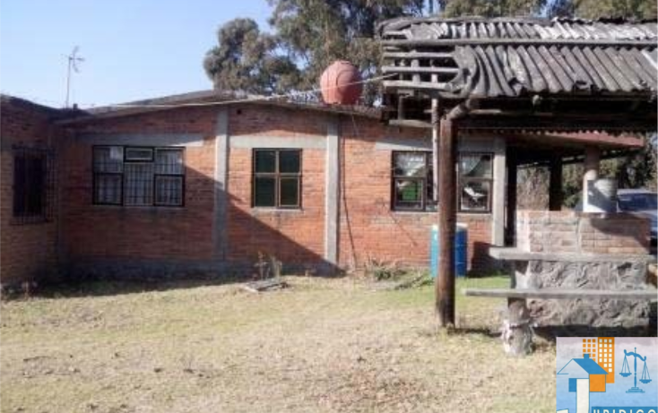 Foto de casa en venta en  , san pedro nexapa, amecameca, méxico, 1593719 No. 10