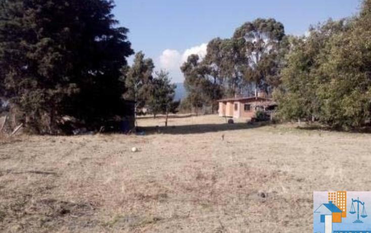 Foto de casa en venta en  , san pedro nexapa, amecameca, méxico, 1593719 No. 13