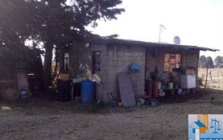Foto de casa en venta en  , san pedro nexapa, amecameca, méxico, 1593719 No. 14