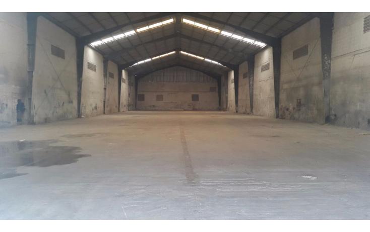 Foto de nave industrial en venta en  , san pedro noh pat, kanasín, yucatán, 1271901 No. 02