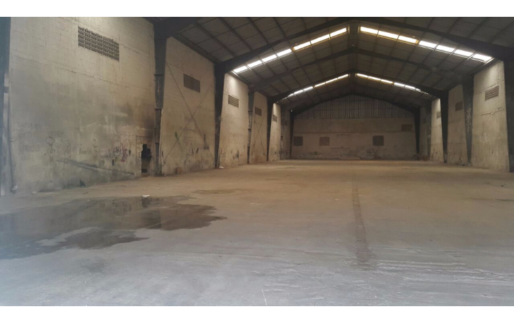 Foto de nave industrial en venta en  , san pedro noh pat, kanasín, yucatán, 1271901 No. 06