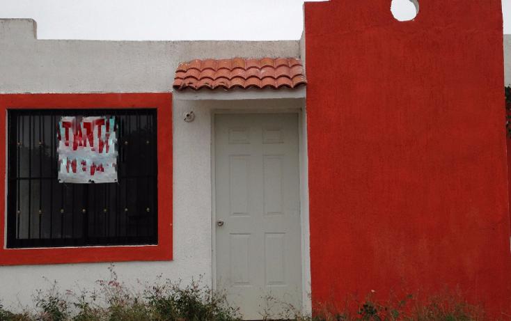 Foto de casa en venta en  , san pedro noh pat, kanasín, yucatán, 1631180 No. 01