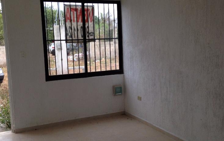 Foto de casa en venta en  , san pedro noh pat, kanasín, yucatán, 1631180 No. 06