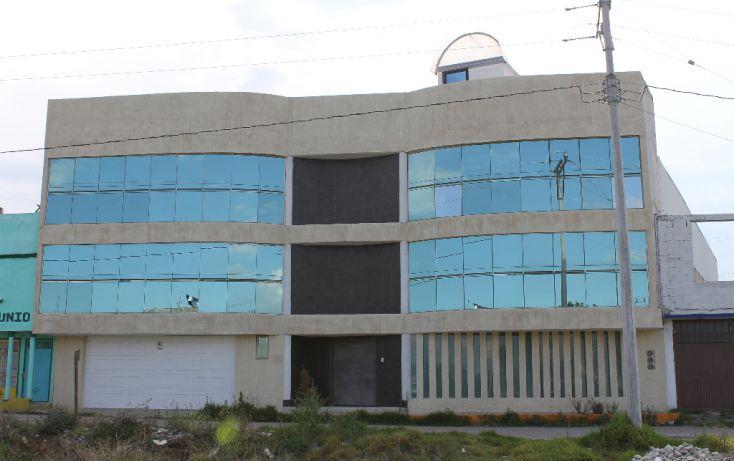 Foto de edificio en renta en, san pedro nopalcalco, pachuca de soto, hidalgo, 1193905 no 01