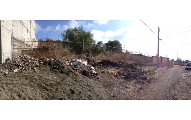 Foto de terreno habitacional en venta en  , san pedro nopalcalco, pachuca de soto, hidalgo, 1293291 No. 02