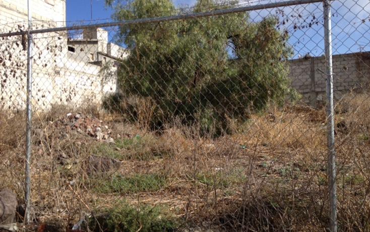 Foto de terreno habitacional en venta en  , san pedro nopalcalco, pachuca de soto, hidalgo, 1293291 No. 03