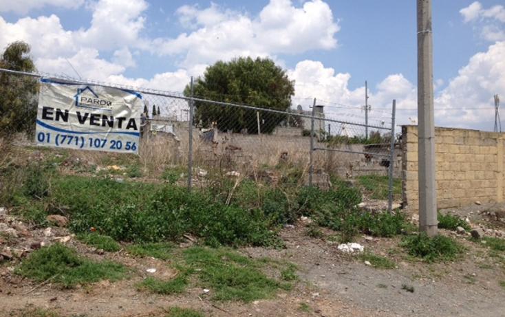 Foto de terreno habitacional en venta en  , san pedro nopalcalco, pachuca de soto, hidalgo, 1293291 No. 05