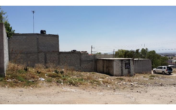 Foto de terreno habitacional en venta en  , san pedro nopalcalco, pachuca de soto, hidalgo, 1354539 No. 03