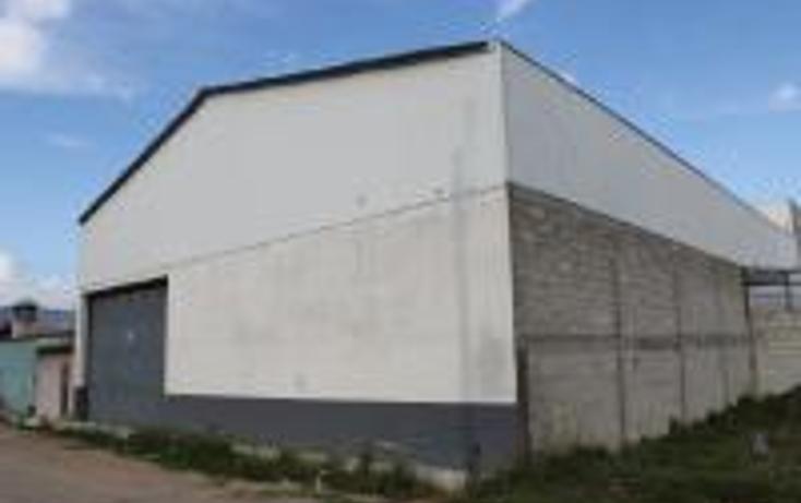 Foto de nave industrial en venta en  , san pedro nopalcalco, pachuca de soto, hidalgo, 1503543 No. 01