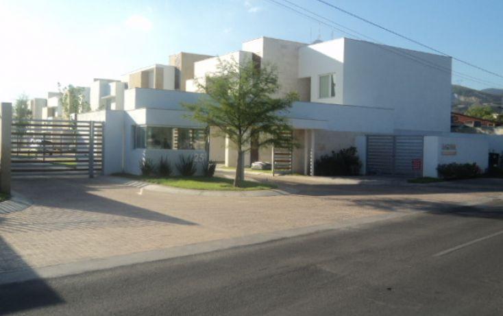 Foto de casa en renta en, san pedro p72, 76, 736, monterrey, nuevo león, 1732206 no 02