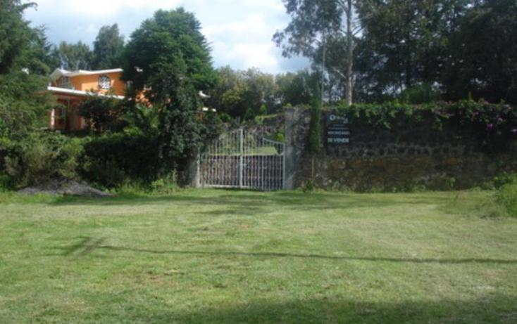 Foto de terreno habitacional en venta en  , san pedro pareo, pátzcuaro, michoacán de ocampo, 394902 No. 01