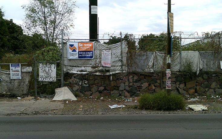 Foto de terreno habitacional en renta en  , san pedro pescador, san pedro tlaquepaque, jalisco, 2045669 No. 08