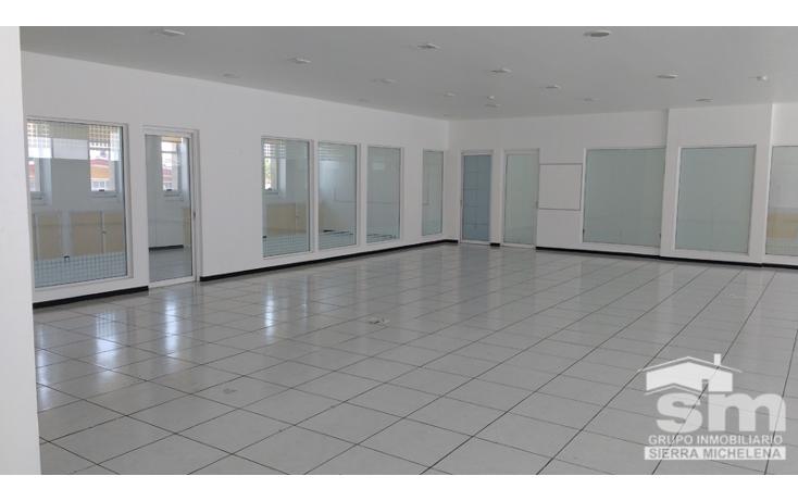 Foto de oficina en renta en  , san pedro, puebla, puebla, 1055683 No. 06