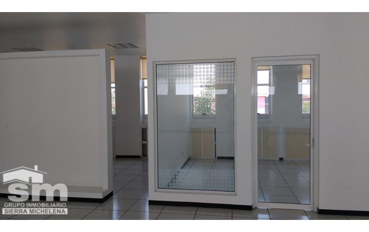 Foto de oficina en renta en  , san pedro, puebla, puebla, 1055683 No. 07
