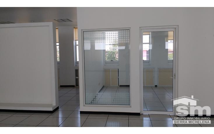 Foto de oficina en renta en  , san pedro, puebla, puebla, 1055683 No. 08