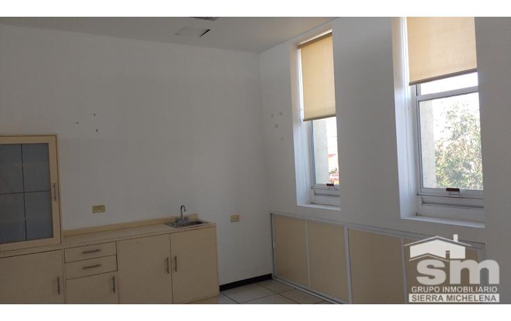 Foto de oficina en renta en  , san pedro, puebla, puebla, 1055683 No. 13