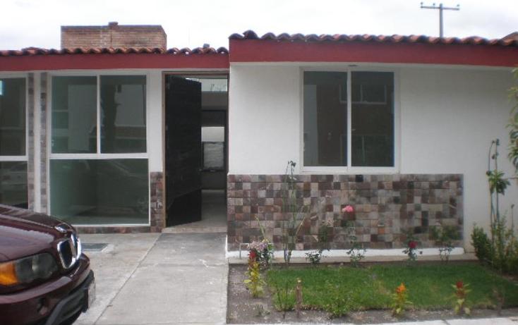 Foto de casa en venta en  , san pedro, puebla, puebla, 1623712 No. 01