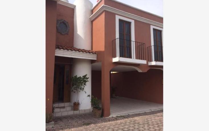Foto de casa en renta en  , san pedro, puebla, puebla, 1669538 No. 02