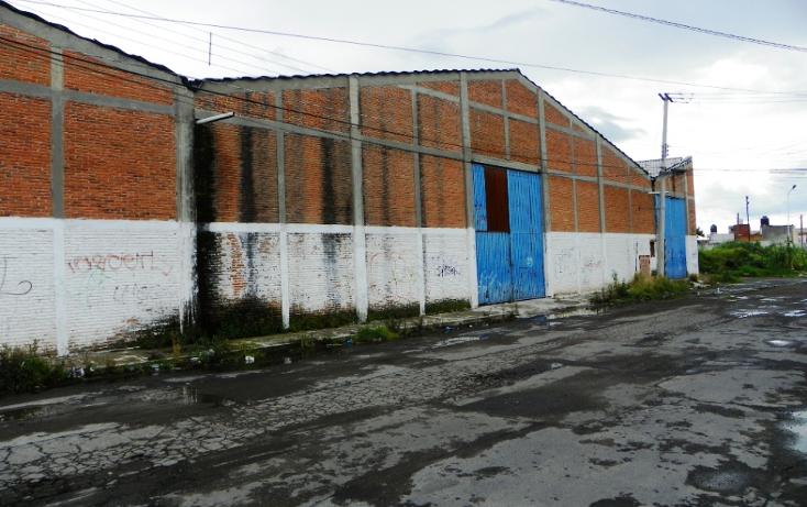 Foto de nave industrial en renta en  , san pedro, puebla, puebla, 1977348 No. 01