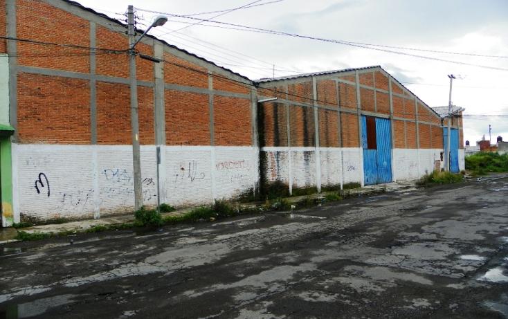 Foto de nave industrial en renta en  , san pedro, puebla, puebla, 1977348 No. 02