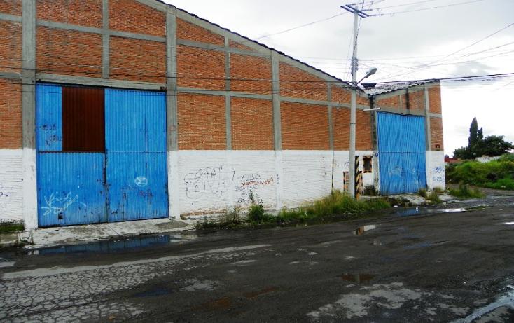 Foto de nave industrial en renta en  , san pedro, puebla, puebla, 1977348 No. 03