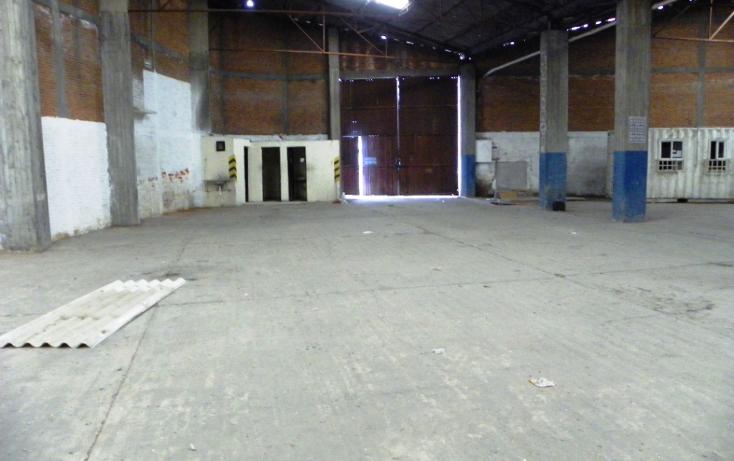 Foto de nave industrial en renta en  , san pedro, puebla, puebla, 1977348 No. 04