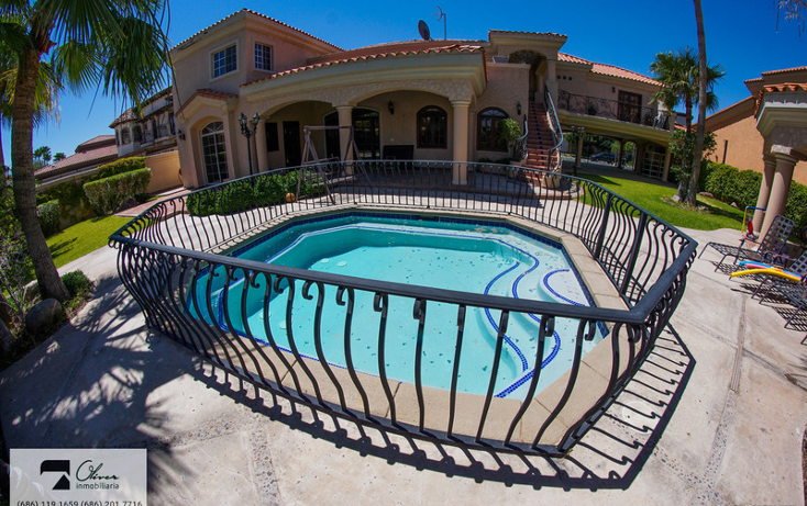 Foto de casa en venta en  , san pedro residencial, mexicali, baja california, 1044713 No. 05