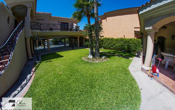 Foto de casa en venta en  , san pedro residencial, mexicali, baja california, 1044713 No. 09