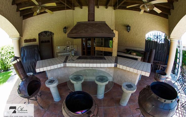 Foto de casa en venta en  , san pedro residencial, mexicali, baja california, 1044713 No. 10