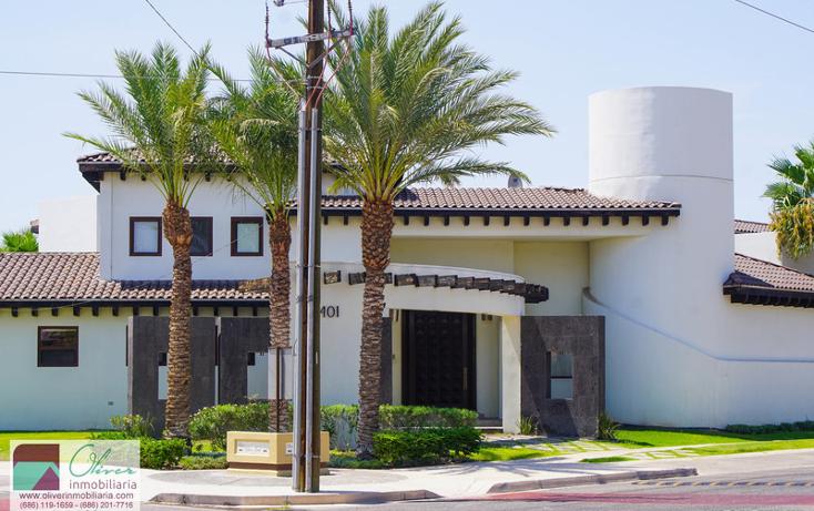 Foto de casa en venta en  , san pedro residencial, mexicali, baja california, 1227425 No. 01