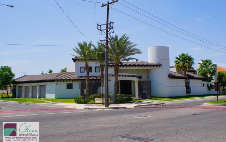 Foto de casa en venta en  , san pedro residencial, mexicali, baja california, 1227425 No. 02