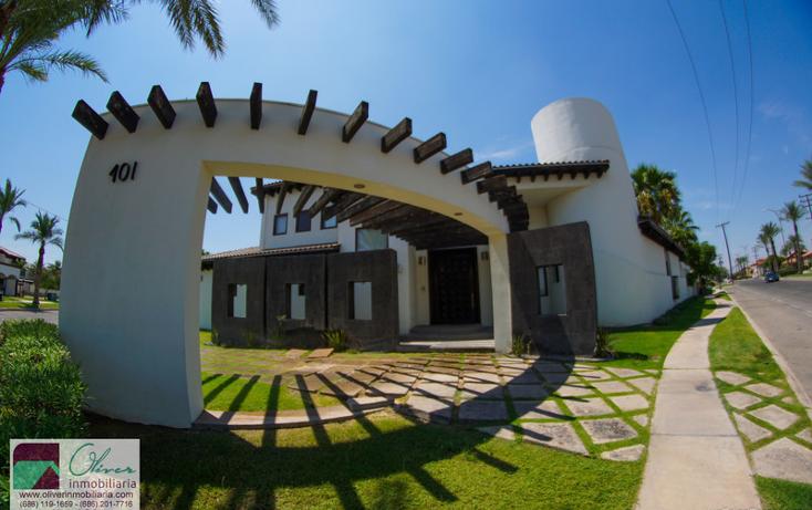 Foto de casa en venta en  , san pedro residencial, mexicali, baja california, 1227425 No. 04