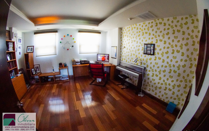 Foto de casa en venta en  , san pedro residencial, mexicali, baja california, 1227425 No. 11