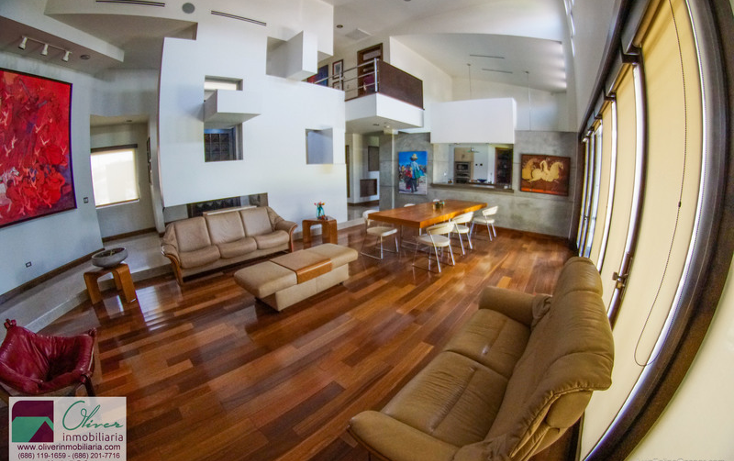 Foto de casa en venta en  , san pedro residencial, mexicali, baja california, 1227425 No. 13