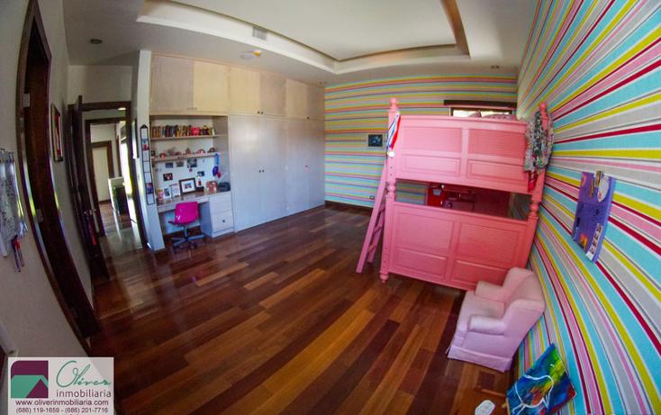 Foto de casa en venta en  , san pedro residencial, mexicali, baja california, 1227425 No. 25