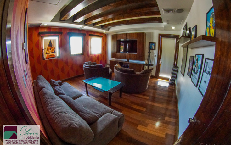 Foto de casa en venta en  , san pedro residencial, mexicali, baja california, 1227425 No. 44