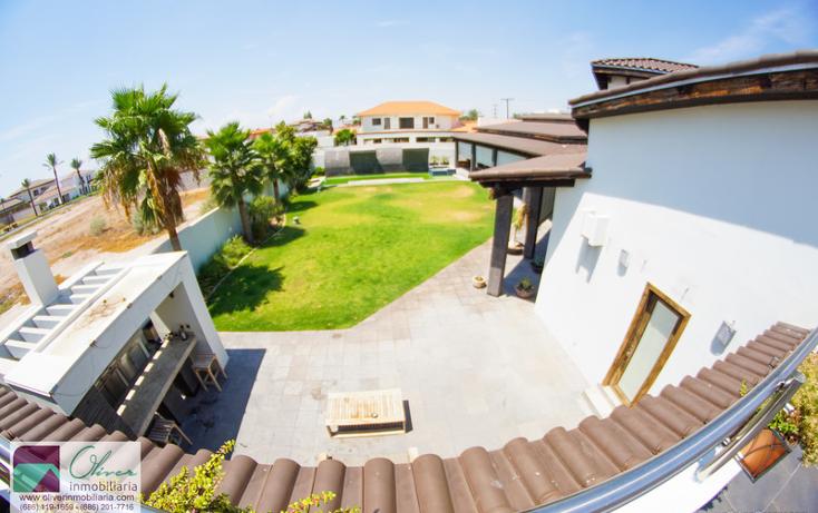 Foto de casa en venta en  , san pedro residencial, mexicali, baja california, 1227425 No. 48