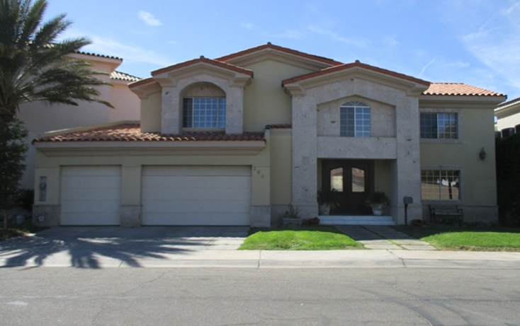 Foto de casa en venta en  , san pedro residencial, mexicali, baja california, 1662152 No. 01