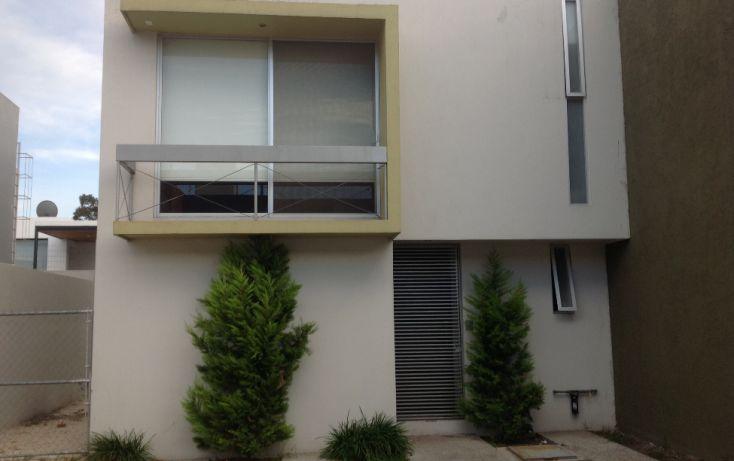 Foto de casa en condominio en venta en, san pedro, san andrés cholula, puebla, 1608830 no 01