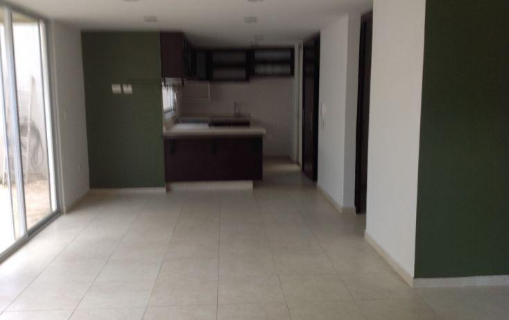 Foto de casa en condominio en venta en, san pedro, san andrés cholula, puebla, 1608830 no 02