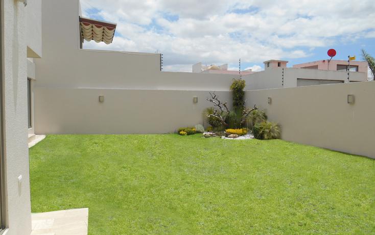 Foto de casa en venta en  , san pedro, san andrés cholula, puebla, 1658893 No. 03