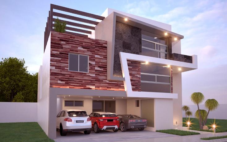 Foto de casa en venta en  , san pedro, san andrés cholula, puebla, 2728071 No. 02