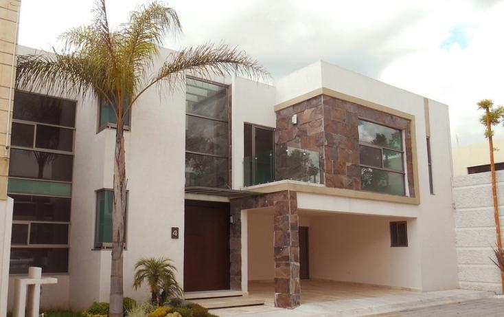 Foto de casa en venta en  , san pedro, san andrés cholula, puebla, 928475 No. 01