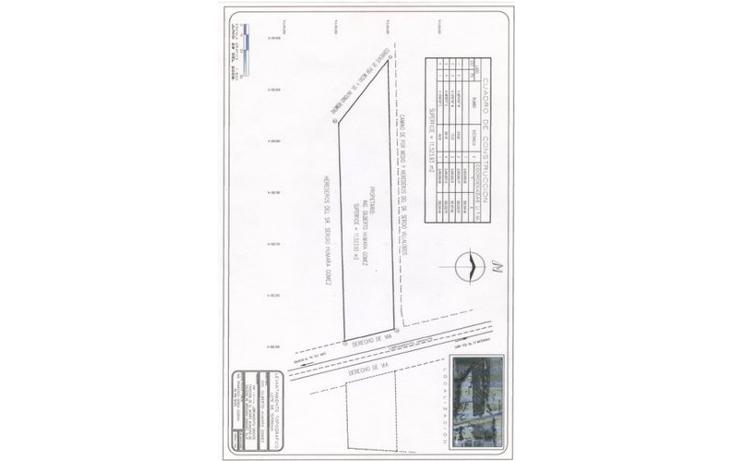 Foto de terreno habitacional en venta en  , san pedro, san luis potosí, san luis potosí, 1092203 No. 01