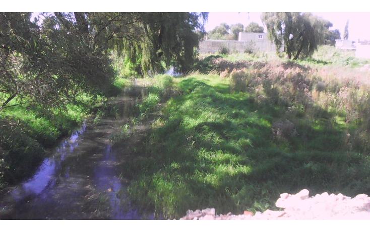 Foto de terreno habitacional en venta en  , san pedro, san mateo atenco, m?xico, 1244795 No. 03